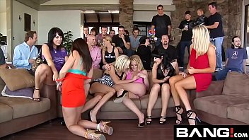 Orgy Parties Collection Vol 3
