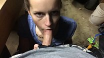 My sister sucks my cock for d.