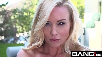 BANG Gonzo: Busty Kayden Kross Wraps Tight Pussy Around Huge Cock 14 min