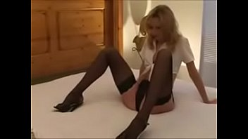slutty white wife impregnated by 2 black cocks
