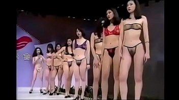 Lingerie Fashion Show #1