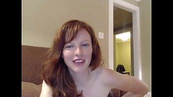 redhead  hot girl see more at 5minutes.men