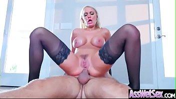 Slut Big Ass Girl (Kenzie Taylor) Love Deep Anal Hard Sex video-13