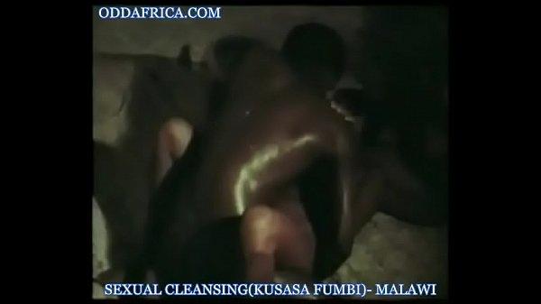 Secret African Sex Rituals