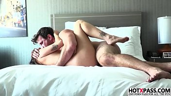 Hairy Busty Karlee Grey Gets Drilled