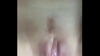 Mi novia me manda video masturbandose