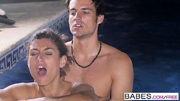 Babes - Aqua Vitae  starring  Jay Smooth and Julia Roca clip