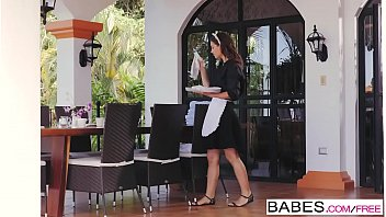 Babes - Office Obsession - Maiden Voyage starring Jay Smooth and Julia Roca clip