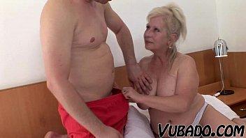 HOT MATURE VUBADO SEX !!