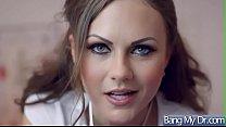 Doctor Bang With Naughty Hot Patient (Tina Kay) video-29