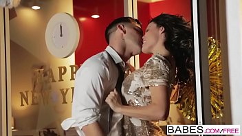 Babes - Office Obsession - Seth Gamble and Peta Jensen - Countdown To You 8 min