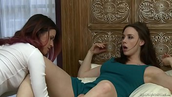 Vanessa Veracruz and Chanel Preston at GirlfriendsFilms