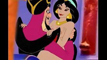 Aladdin parody Sultan 99 sec