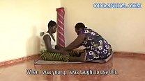 African Sex Tutorial