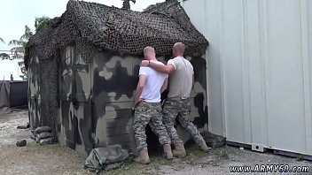 Milked for sperm military stories and black naked army men jerk off