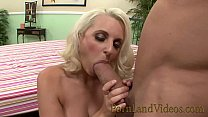 sexy blonde wife Mandy Sweet cheating r. with huge cock