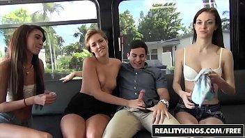 RealityKings - Money Talks - (Bailey Bae, Peter Green) - Freaky Friction