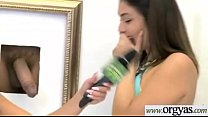 (Hannah Reese) Superb Girl For Money  Strip And Get Sex On Cam  video-10