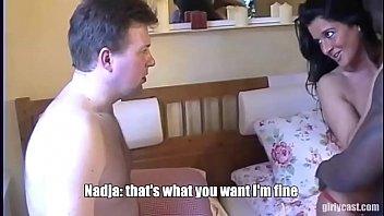 WTF!!! Nadjas great Cuckolding!
