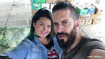 MAMACITAZ - #Xiomara Soto - BBW Latina Babe Banged From Behind Into Big Facial