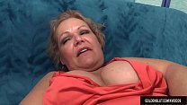 Mature woman Kelly Leigh suck and fuck