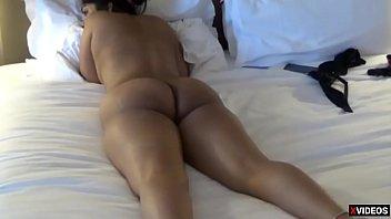 Hot newly married aunty dark black pussy fucking hard sex indian