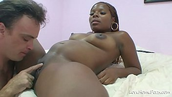 Seducing her man and getting rammed hard