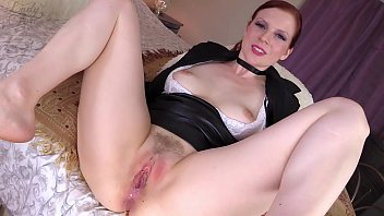 Mommy's Pussy is the Best Pussy -Lady Fyre
