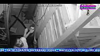 """hidden camera on reality show """"zadruga"""""""