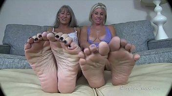 POV Foot JOI 7 TRAILER