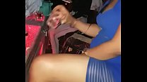Krazy night in Kampala