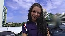 Micah Moore - want to open a car - get open her pussy