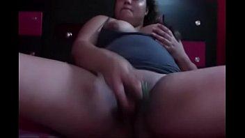 Colombiana gorda masturbandose  (More Hot Chicks Here! LetFuck69.com)