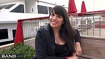 BANG Real MILFs - Latina Mercedes Carrera gives a sloppy bj