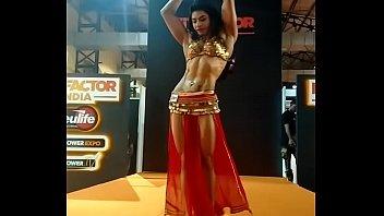 FBB Belly Dancer