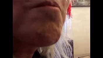 Blow Of My Wife Devil Mask