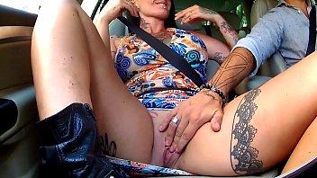 Sesso in macchina