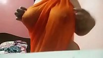 Unknown Indian Desi lady