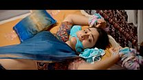 Hotty Payal Rajput Tied To Bed - Sexy Navel ,Hip & Leg Show - RX 100 - Desimasala.co