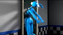 Fnaf animation by nobody3 (sfm)