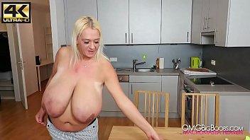 huge tits & bbw compilation
