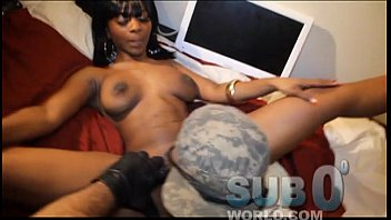"""MR.CUNNLINGUS VS. LADY KIT KAT SUB 0 DVD """"THE BEST PUSSY EATER IN THE WORLD"""""""