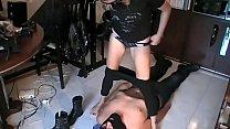 A Toilet Slave for the Biker Girl (Fetish Obsession - Bdsm & Fetish Milano)