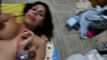 La Puta de Nairet Contreras 2