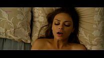 "Mila Kunis Sex Scene in ""Friends with Benefits"" - Full at celebpornvideo.com"