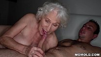 Be quiet, my husband's s.! - Best granny porn ever!