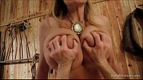 The Biggest Tits In The Wild West With Kelly Madison