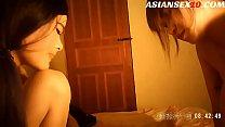 Chinese Beauty Salon Hooker 8 two Girls