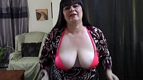 Horny Milf Collection 1