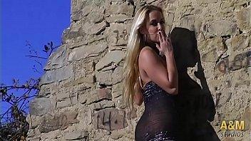 CG Erótico, Bianca Jebi, Dalila Ray y Lidya Rouge  bailan desnudas....